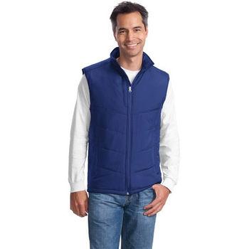 Men's Lightweight Puffy Vest