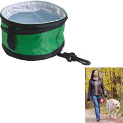 Collapsible Water Bowl For Pets