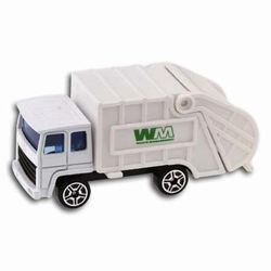 Die Cast Trash Truck