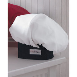 Cotton/Poly Chef Hat