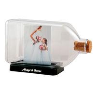 Photo in a Bottle