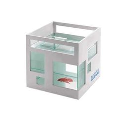 Umbra&reg Fish Hotel Keeps Your Scaly Friend Swimming in Style