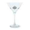 12 oz Midtown Martini Glass