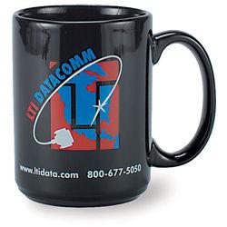 15 oz Jumbo Ceramic Mug