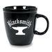20 oz Mocha Ceramic Mug