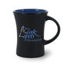 10 oz Hilo Matte Finish Ceramic Mug