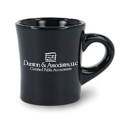 5.5 oz Virtually Unbreakable Ceramic Mug (Colors)