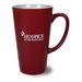 16 oz Firehouse Matte Ceramic Mug