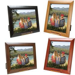 """8"""" x 10"""" Wood Photo Frame"""