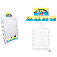 Plinko Game for Trade Shows and Events