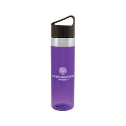 20 oz Dishwasher-Safe Water Bottle (BPA-Free)