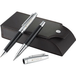 Cutter & Buck&reg  Legacy Pen Set