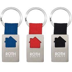 House Keychain
