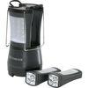 Lantern - 60 LED - with Bonus 2 Removable Flashlights