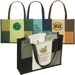 City Square Jute Tote