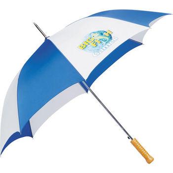 "48"" Arc Auto-Open Umbrella (33"" folded)"
