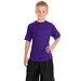 Youth Moisture-Wicking T-Shirt (Better)