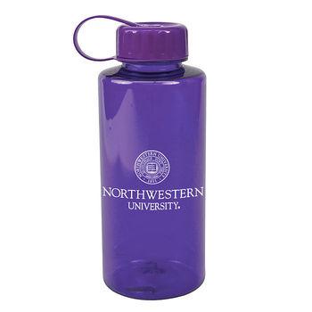 36 oz. Dishwasher-Safe BPA-Free Water Bottle