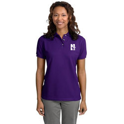 Ladies' Pique Knit Polo (Better)