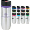 14 oz Stainless Steel Vacuum Tumbler with Stainless Steel Liner