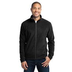 Men's Full-Zip Microfleece Jacket
