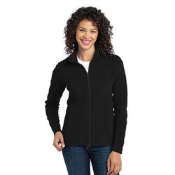 Ladies' Full-Zip Microfleece Jacket