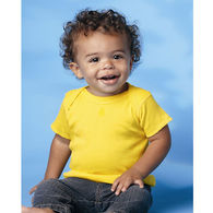 Infant Lap Shoulder T-Shirt