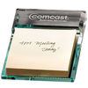 Glass Message Pad Holder