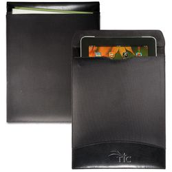 "Tablet Sleeve - Ballistic Nylon - 9.25"" x 11.5"""