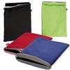 Tablet Sleeve - Polyester Fleece - 8.25