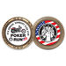 Metal Commemorative or Challenge Coin