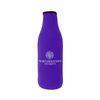 Neoprene Zippered Wetsuit Bottle Cooler