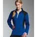 Ladies' Full-Zip Sleek and Sporty Bonded Jacket