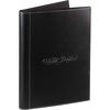 Junior-Size Alicia Klein&reg Deluxe Padfolio with Interior Zippered Organizer Pocket