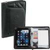 Junior-Size Zippered Padfolio (Holds iPad or iPad Mini)