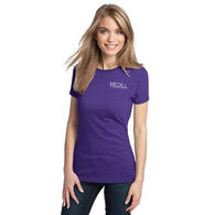Ladies' Retail Soft Cotton Tee - BETTER