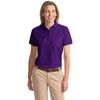 Ladies' Easy Care Pique Polo (Good)