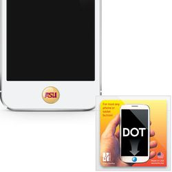 Home Button DOT for Digital Devices (Includes 2 DOTs)