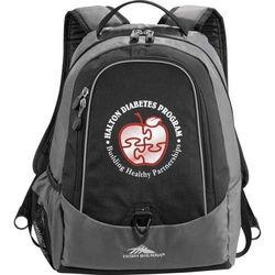 "High Sierra&reg Compu-Daypack Holds 15"" Laptop"