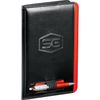 Junior-Size Scripto&reg Writing Pad W/PEN & Flash Drive Holder on Front Cover