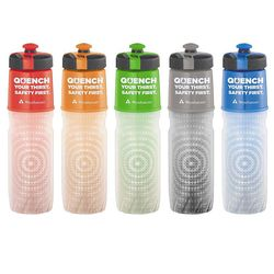 20 oz Cool Gear&reg Insulated BPA Free Squeeze Bottle