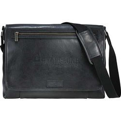"Kenneth Cole&reg Compu-Messenger - Holds up to 16"" Laptops"