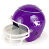 Football and Racing Snack Helmets