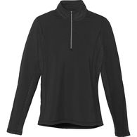 Quick Ship LADIES' Stretchy Knit Pullover - BEST