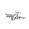 Troika&reg Airplane Paperweight