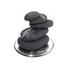 Troika&reg Inukshuk - Stones of Wisdom Reduce Stress and Hold Your Office Supplies