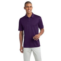 Men's Silk Touch Performance Moisture-Wicking Polo (Good)