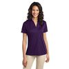 Ladies'  Silk Touch Performance Moisture-Wicking Polo