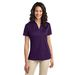 Ladies'  Silk Touch Performance Moisture-Wicking Polo (Good)