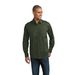 Men's Stain-Resistant Roll Sleeve Twill Shirt